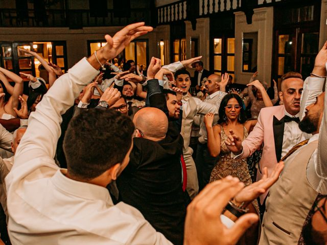 Julio and Carlota's Wedding in Puerto Real, Puerto Rico 1