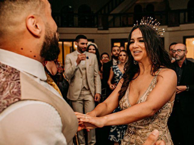 Julio and Carlota's Wedding in Puerto Real, Puerto Rico 7