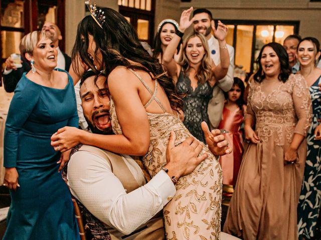 Julio and Carlota's Wedding in Puerto Real, Puerto Rico 8