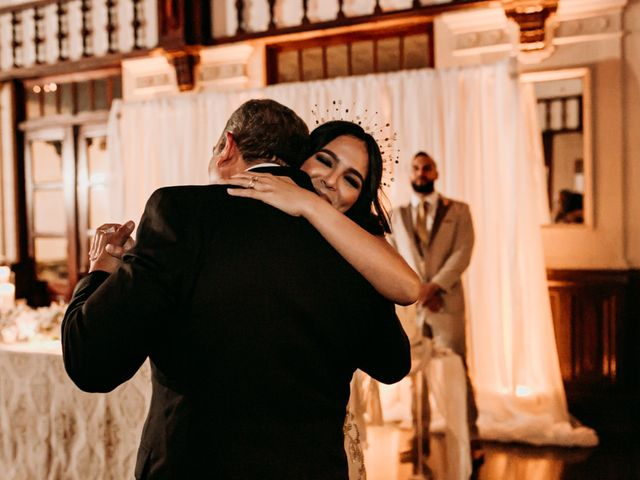 Julio and Carlota's Wedding in Puerto Real, Puerto Rico 9