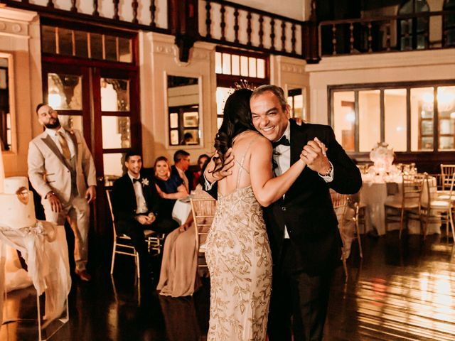 Julio and Carlota's Wedding in Puerto Real, Puerto Rico 10