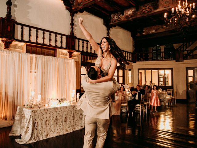 Julio and Carlota's Wedding in Puerto Real, Puerto Rico 13