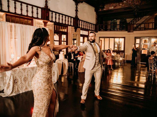 Julio and Carlota's Wedding in Puerto Real, Puerto Rico 15