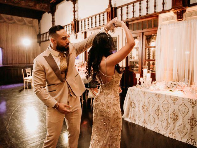 Julio and Carlota's Wedding in Puerto Real, Puerto Rico 16