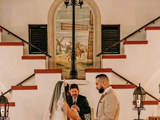 Julio and Carlota's Wedding in Puerto Real, Puerto Rico 21
