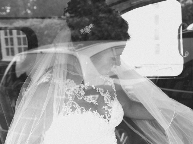 Ian and Olga's Wedding in Cambridge, United Kingdom 23