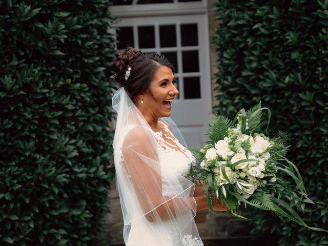 Ian and Olga's Wedding in Cambridge, United Kingdom 27