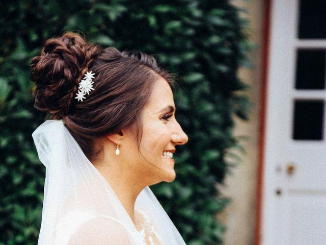 Ian and Olga's Wedding in Cambridge, United Kingdom 28