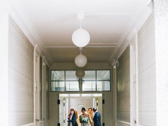 Ian and Olga's Wedding in Cambridge, United Kingdom 41