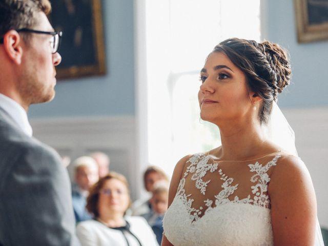 Ian and Olga's Wedding in Cambridge, United Kingdom 59