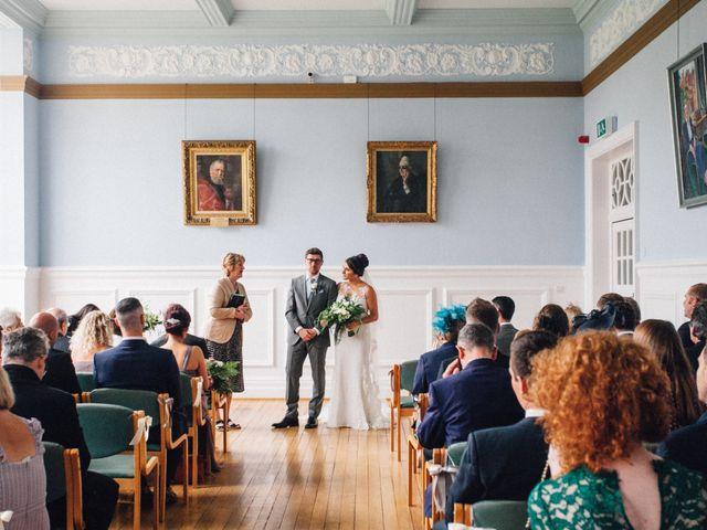 Ian and Olga's Wedding in Cambridge, United Kingdom 63