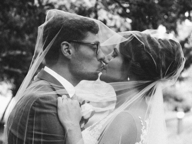 Ian and Olga's Wedding in Cambridge, United Kingdom 87