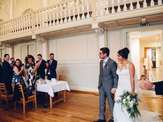 Ian and Olga's Wedding in Cambridge, United Kingdom 102