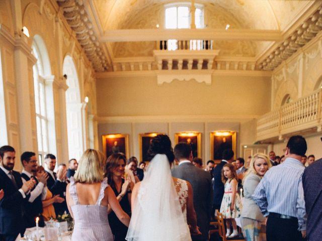 Ian and Olga's Wedding in Cambridge, United Kingdom 104