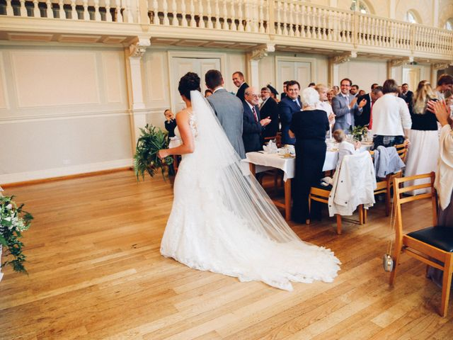 Ian and Olga's Wedding in Cambridge, United Kingdom 105