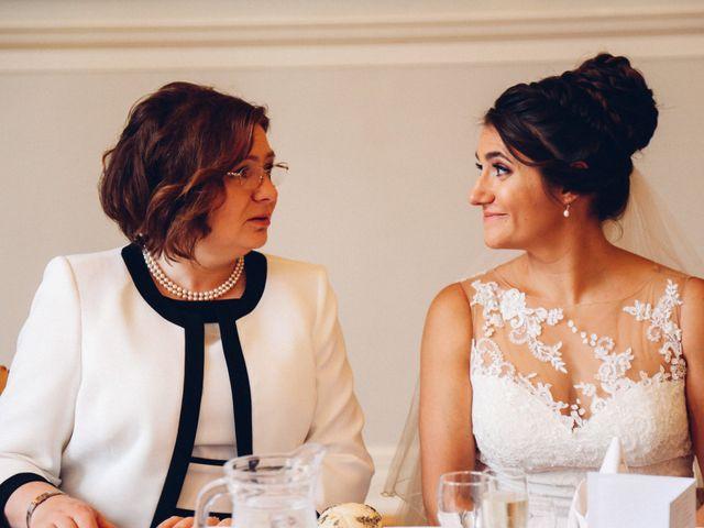 Ian and Olga's Wedding in Cambridge, United Kingdom 109