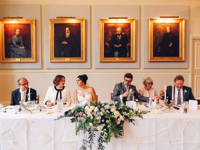 Ian and Olga's Wedding in Cambridge, United Kingdom 112