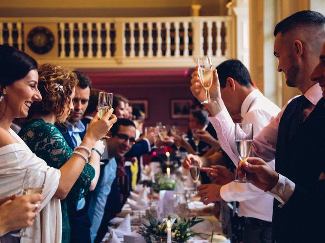 Ian and Olga's Wedding in Cambridge, United Kingdom 115