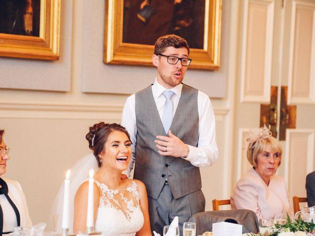 Ian and Olga's Wedding in Cambridge, United Kingdom 118