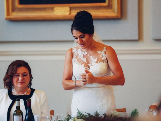 Ian and Olga's Wedding in Cambridge, United Kingdom 120