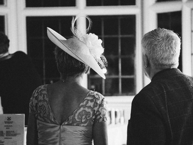 Ian and Olga's Wedding in Cambridge, United Kingdom 123