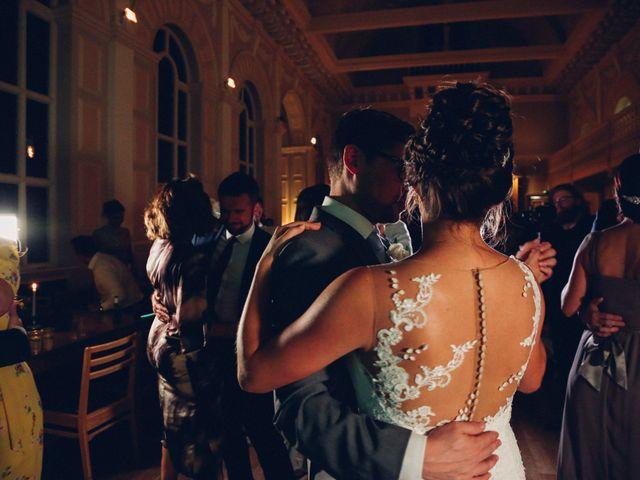 Ian and Olga's Wedding in Cambridge, United Kingdom 126