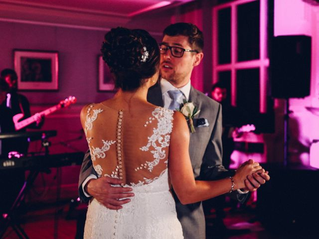 Ian and Olga's Wedding in Cambridge, United Kingdom 134