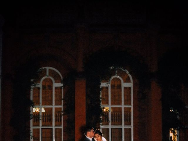 Ian and Olga's Wedding in Cambridge, United Kingdom 135