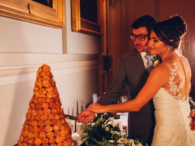 Ian and Olga's Wedding in Cambridge, United Kingdom 136