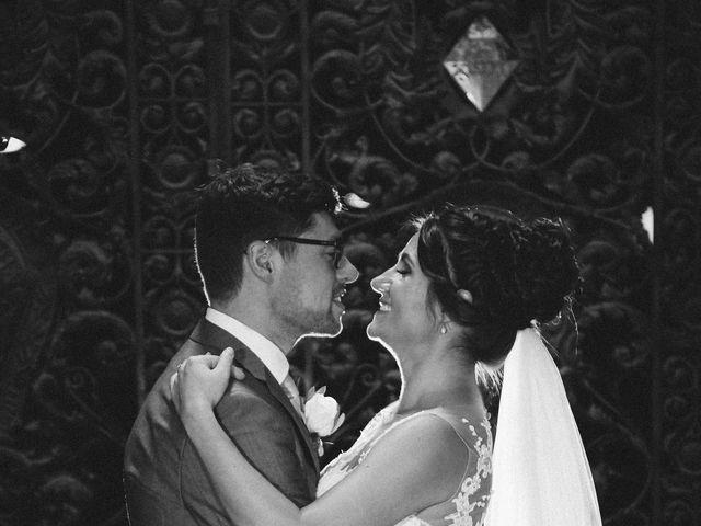 Ian and Olga's Wedding in Cambridge, United Kingdom 138