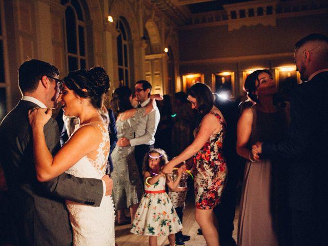 Ian and Olga's Wedding in Cambridge, United Kingdom 140