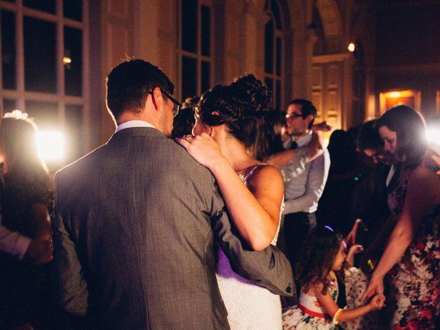 Ian and Olga's Wedding in Cambridge, United Kingdom 141