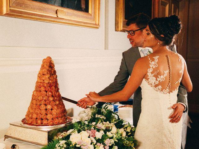 Ian and Olga's Wedding in Cambridge, United Kingdom 142