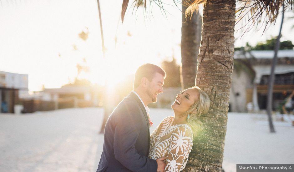 Zach and Tori's Wedding in Punta Cana, Dominican Republic