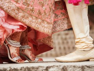 Ajay and Mehak's Wedding in McLean, District of Columbia 27