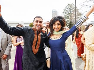 Ajay and Mehak's Wedding in McLean, District of Columbia 37