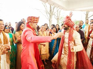 Ajay and Mehak's Wedding in McLean, District of Columbia 39