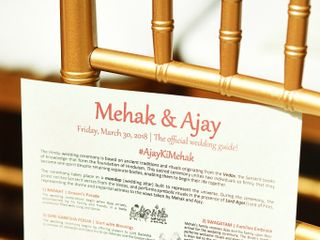 Ajay and Mehak's Wedding in McLean, District of Columbia 46