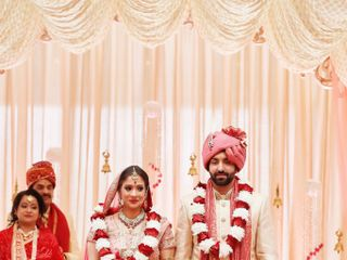 Ajay and Mehak's Wedding in McLean, District of Columbia 57