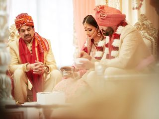 Ajay and Mehak's Wedding in McLean, District of Columbia 63
