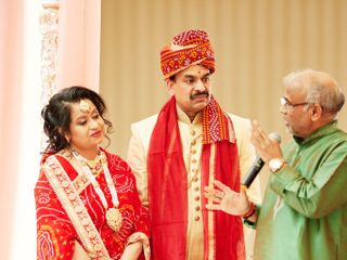 Ajay and Mehak's Wedding in McLean, District of Columbia 64