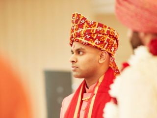 Ajay and Mehak's Wedding in McLean, District of Columbia 65