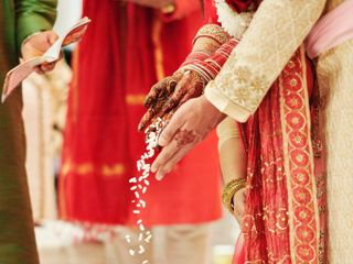 Ajay and Mehak's Wedding in McLean, District of Columbia 69