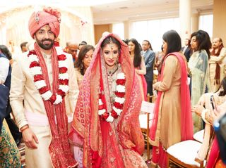 Ajay and Mehak's Wedding in McLean, District of Columbia 79