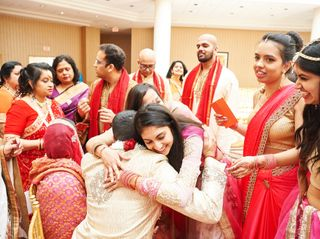 Ajay and Mehak's Wedding in McLean, District of Columbia 81