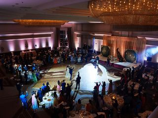 Ajay and Mehak's Wedding in McLean, District of Columbia 82