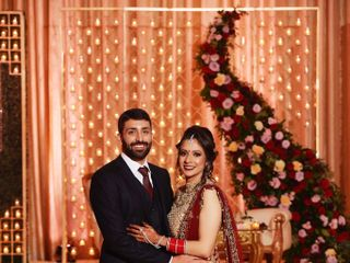 Ajay and Mehak's Wedding in McLean, District of Columbia 86