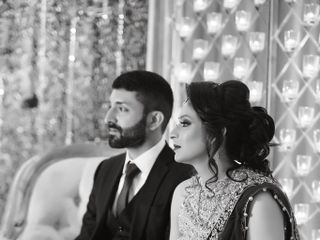 Ajay and Mehak's Wedding in McLean, District of Columbia 95