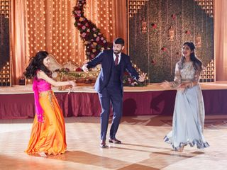Ajay and Mehak's Wedding in McLean, District of Columbia 103