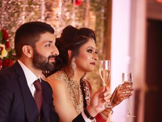 Ajay and Mehak's Wedding in McLean, District of Columbia 108